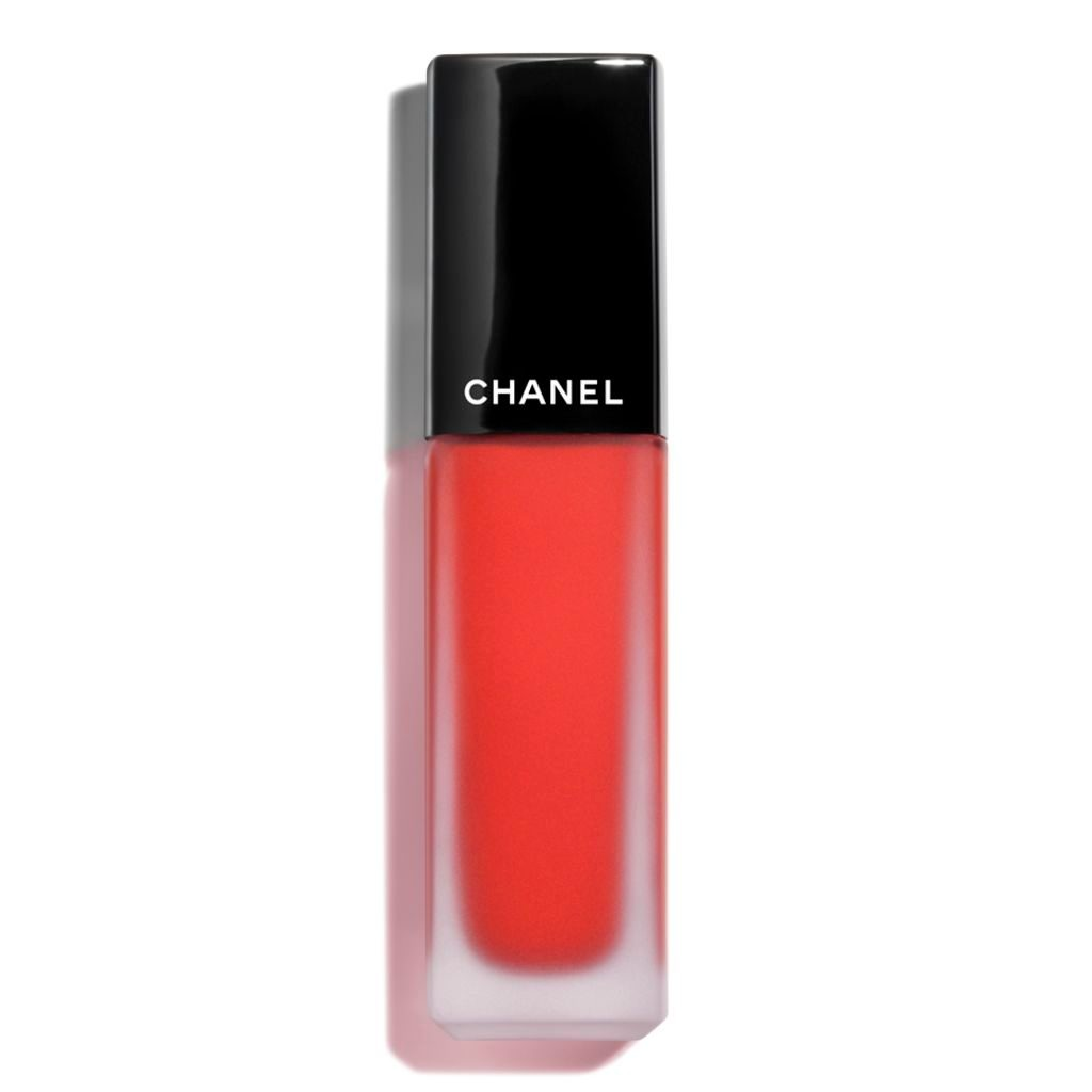 CHANEL Rouge Allure Ink Matte Liquid Lip Colour