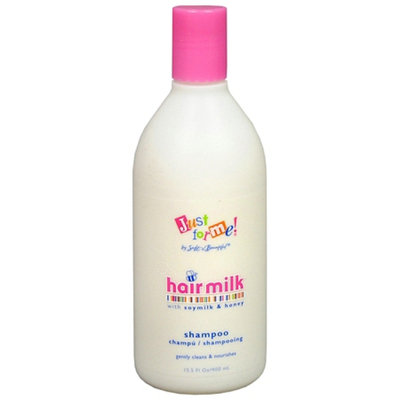 Soft & Beautiful Just for Me! Hair Milk Shampoo