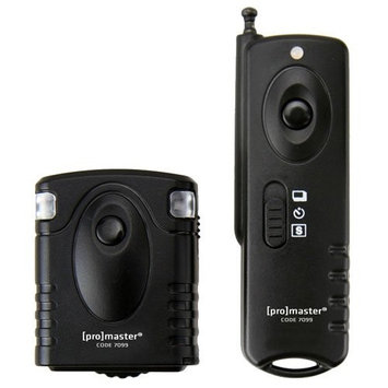 ProMaster Wireless Remote Shutter Release