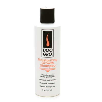 Doo Gro Moisturizing Growth Shampoo