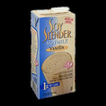 Soy Slender Vanilla Soymilk