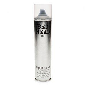 TIGI Bed Head Hard Head Hard Hold Hairspray