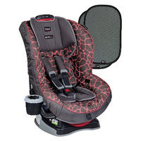 Britax Marathon PLUS Convertible Car Seat
