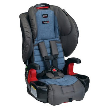 Britax Pioneer Harness Booster - Pacifica