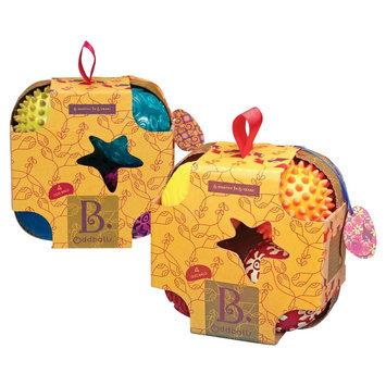 Baby B. Oddballs - Warm Hues/Cool Hues - Assorted