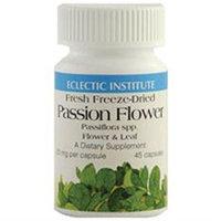 Eclectic Institute Inc Passion Flower 90 Caps