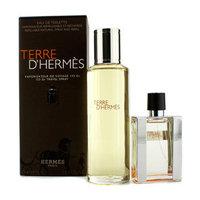 Terre D'Hermes by Hermes for Men Set