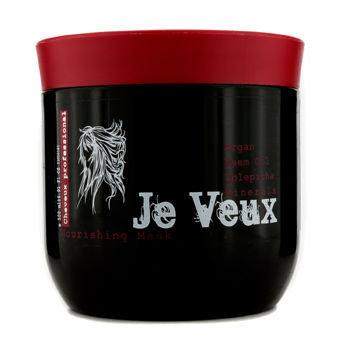 Je Veux Nourishing Mask - 16.9 oz