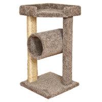 Whisker CityA Kitty Cave Playground Cat Scratcher