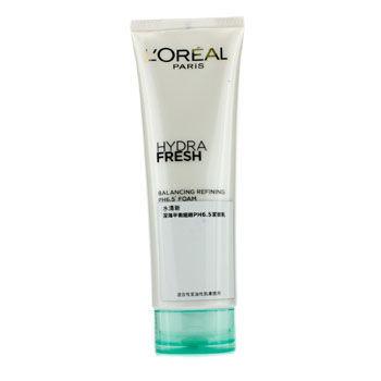 L'Oréal Paris Hydra Fresh Balancing Refining PH 6.5 Foam