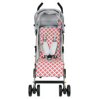 Baby Cargo Series 300 Lightweight Umbrella Stroller - Smoke