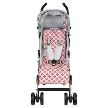 Baby Cargo Series 300 Lightweight Umbrella Stroller - Smoke