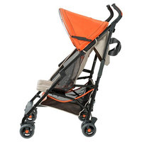 Baby Cargo Series 100 Lightweight Umbrella Stroller - Simply Taupe Sunset