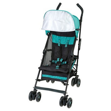 Baby Cargo Series 100 Lightweight Umbrella Stroller - Moonless Night/Teal