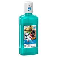 Crest Pro Health Crest ProHealth for Me Star Wars Rinse - 500ml