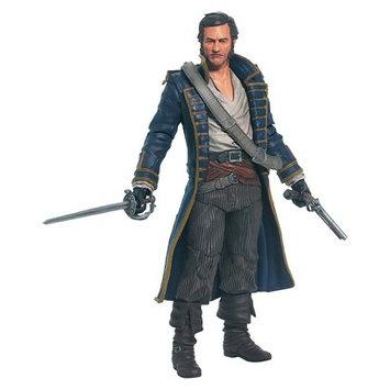 Mcfarlane Toys Assassins Creed Benjamin Horningold