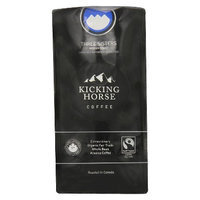 Kicking Horse Coffee Organic Fair Trade Three Sisters Medium Roast