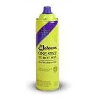 S.c. Johnson SC Johnson Fine Wood One-Step Wax