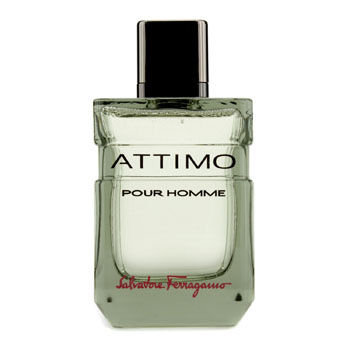 Salvatore Ferragamo Attimo Pour Homme After Shave Lotion, 100ml