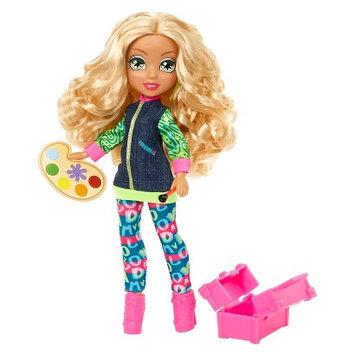 Mga Vi & Va Core Doll - Felicia