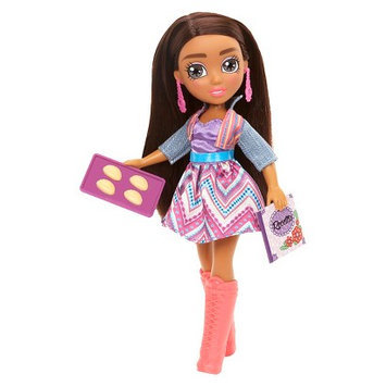 Mga Vi & Va Core Doll - Valentina