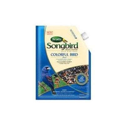 Scotts Songbird Wild Bird - Co