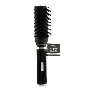 Rusk CTC Technology 7-Row Cushion Brush (Black) 1pc