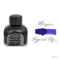 DIAMINE 80 ml Bottle Fountain Pen Ink, IMPERIAL BLUE