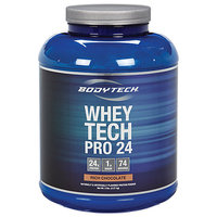 Bodytech Whey Tech Pro 24 Chocolate