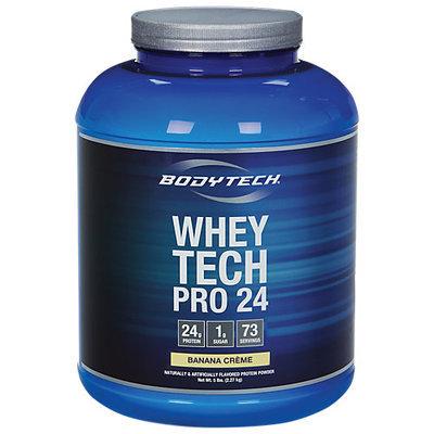 Bodytech Whey Tech Pro 24 Banana Creme