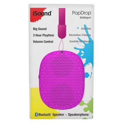 iSound Pop Drop Wireless Speaker Bubble Gum (ISOUND-6348)