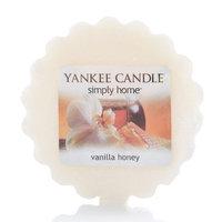 Yankee Candle simply home Vanilla HoneySoy Tart
