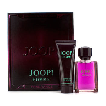 Joop Homme Gift Set 75ml