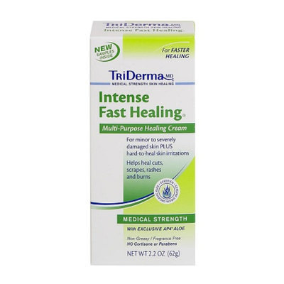 TriDerma MD Intense Fast Healing
