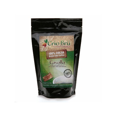 Crio Bru Cavalla Brewable Drinking Chocolate