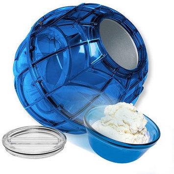Uco 350431 Mega 1Quart Ice Cream Maker - Blue