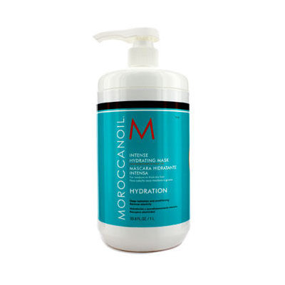 Moroccanoil Intense Hydrating Masque