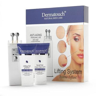 Dermatouch Lifting System Kit Plus Bonus Lifting Gel and Facial Peel