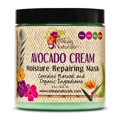Alikay Naturals ORS Avocado Hair Mask - 11 oz