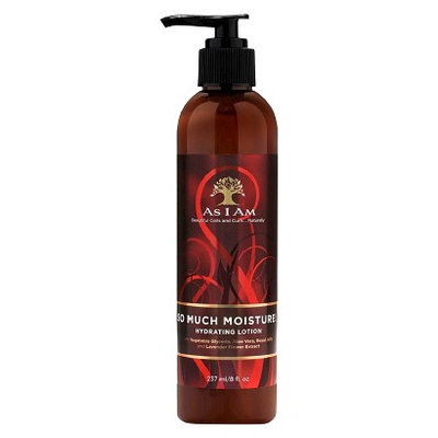 As I Am So Much Moisture Hydrating Lotion - 8 oz