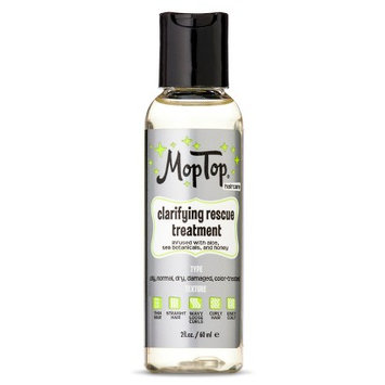 Mop Top MopTop Rescue Treatment - 2 oz