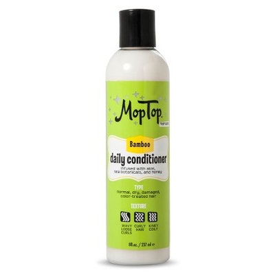 Mop Top MopTop Daily Conditioner - 8 oz