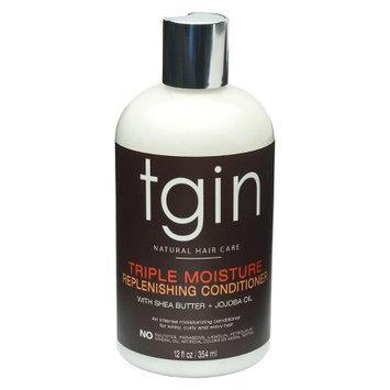 tgin Triple Moisture Replenishing Conditioner - 13.5 oz