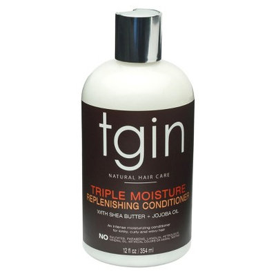 tgin Triple Moisture Replenishing Conditioner - 13.5 oz