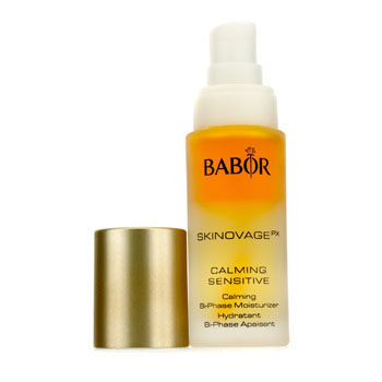 BABOR - Skinovage PX Calming Sensitive Calming Bi-Phase Moisturizer