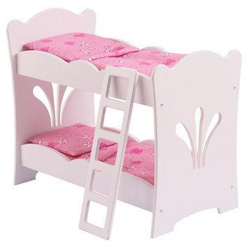 Mica Designs, Inc. KidKraft Lil Doll Bunk Bed - 3+ years
