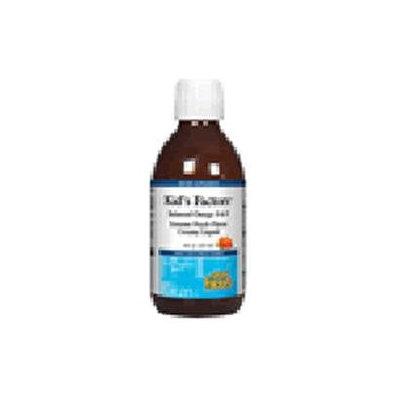 tural Factors Kids Factors Balanced Omega 369 Creamy Liquid