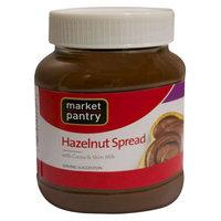 Market Pantry Chocolate Hazelnut Spread 13oz