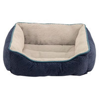 Dallas Mfg Co Ecom Pet Bed Dallas Mfg. Co. Blue