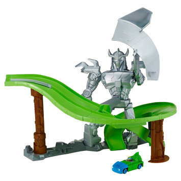 Playmates Teenage Mutant Ninja Turtles Turtles' Revenge Trackset